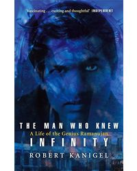 Man who knew infinity: a life o