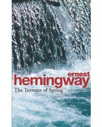 Torrents of spring(P3.25)