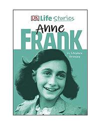 Dk Life Stories Annne Frank