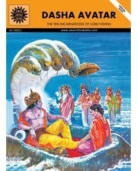 Dasha Avatar (10002)