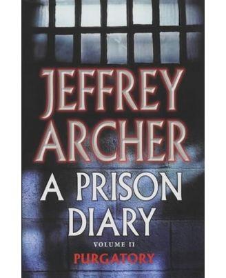 A prison diary vol 2