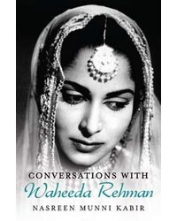 Conversations with waheeda reh