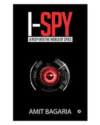 I- Spy