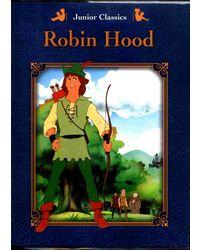 Junior Classics Robin Hood