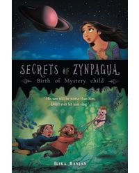 Secrets of Zynpagua: Birth of Mystery Child