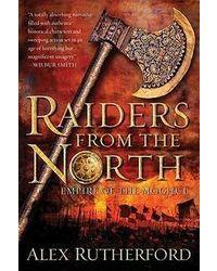 Empire of the moghul: raide o