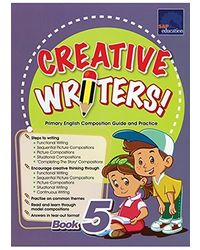 SAP Creative Writers! Book 5