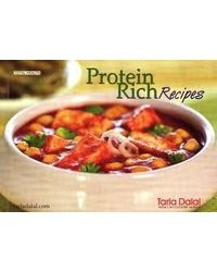 Protein Rich Recipes