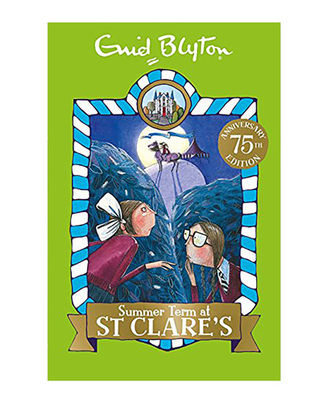 Summer Term At St Clare s: Book 3