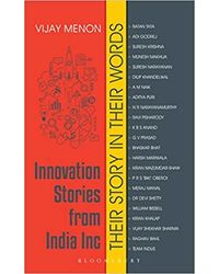 Innovation Stories From India