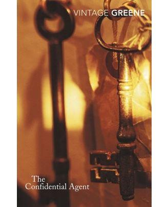 The confidential agent (P4.75)