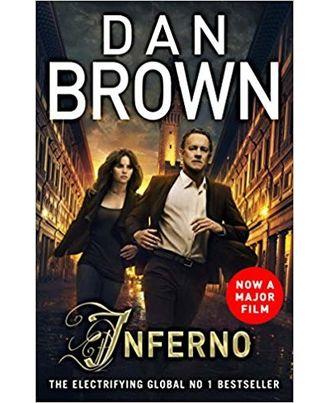 Inferno (film tiein)