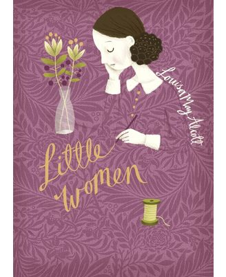 Little women: v&a collector s
