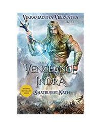 Vikramaditya Veergatha Book 3- The Vengeance of Indra