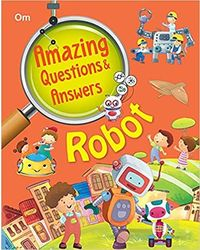 Amazing Question & Answers Robot