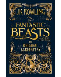 Fantastic beast: original scree