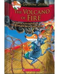 The Kingdom Of Fantasy# 5: The Volcano Of Fire