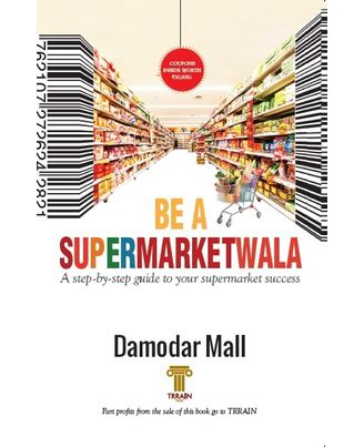 Be A Supermarketwala