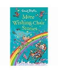 More Wishing- Chair Stories