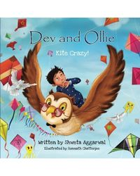 Dev and Ollie: Kite Crazy!