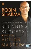 Little Black Book For Stunning Success+ Tools For Action Mastery