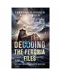 Decoding the Feronia Files