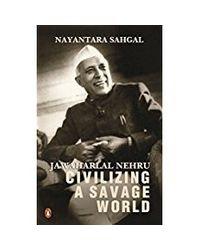 Jawaharlal nehru civilizing