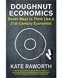 Doughnut economics seven wa