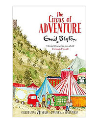 The Circus Of Adventure
