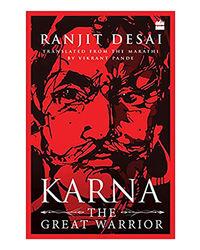 Karna: The Great Warrior