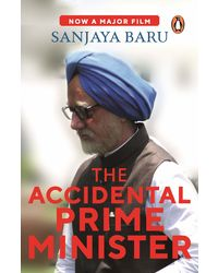 Accidental Prime Minister (Pb)