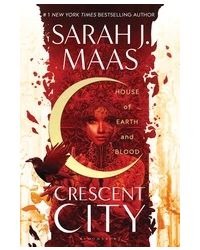 Crescent City: House Of Earth