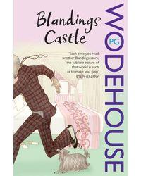Blandings castle and