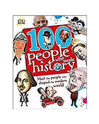 100 People Who Made History (Dkyr)