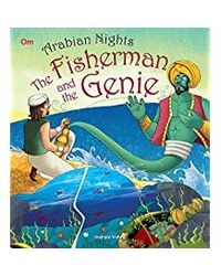 The Fisherman and the Genie: Arabian Night