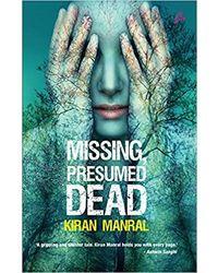 Missing presumed dead (HC)