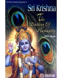 Sri krishna the darling of