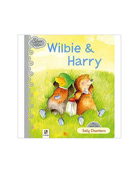 Silver Tales Wilbie & Harry