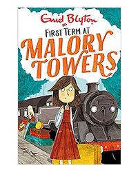 Malory Towers: 01: First Term