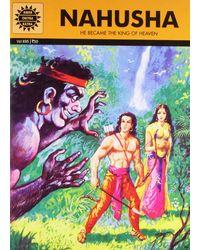Nahusha (Amar Chitra Katha)
