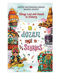 A Dozen And A Half Stories