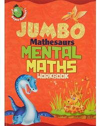 Jumbo Mathesaurs Mantal Maths