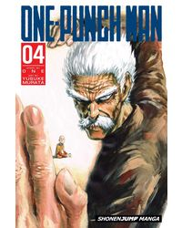 One- punch man 4