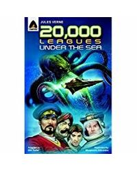 20, 000 Leagues Under the Sea: The Graphic Novel