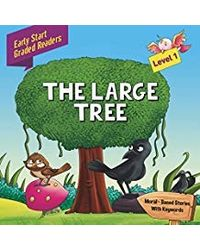 Large Tree: Level 1: Early Start Graded Readers Book