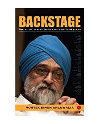 Backstage: The Story Behind India