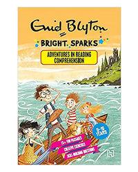Adventures In Reading Comprehension
