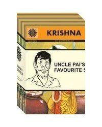 Amar Chitra Katha: Uncle Pai's Favorite 50 Amar Chitra Kathas
