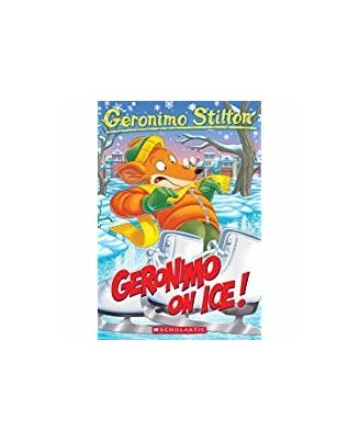 Geronimo Stilton# 71: Geronimo On Ice!