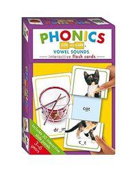 Phonics (Write and Slide)